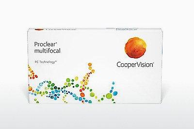 Lenti a contatto Cooper Vision Proclear multifocal [N-Linse] PCM6N